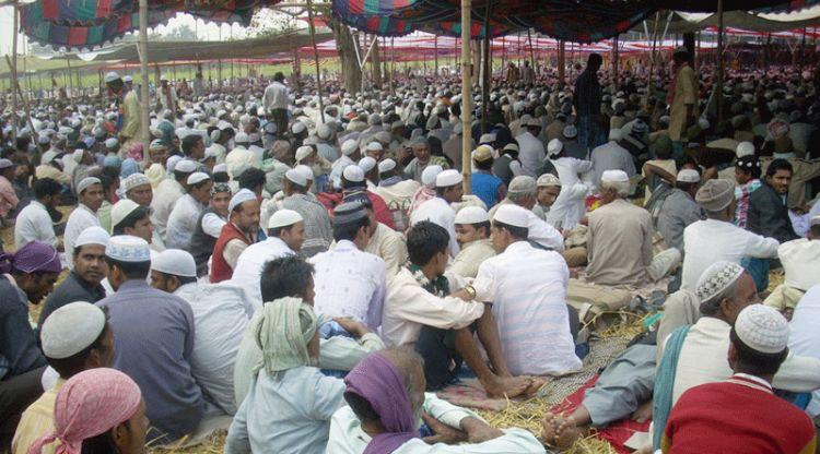 Muslim tour in Nepal