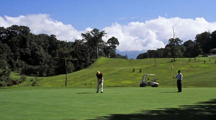 Gokarna Forest Golf Resort (18 holes) Kathmandu