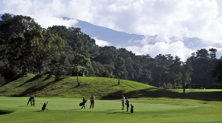 Nepal Golf club (9 holes), Kathmnandu