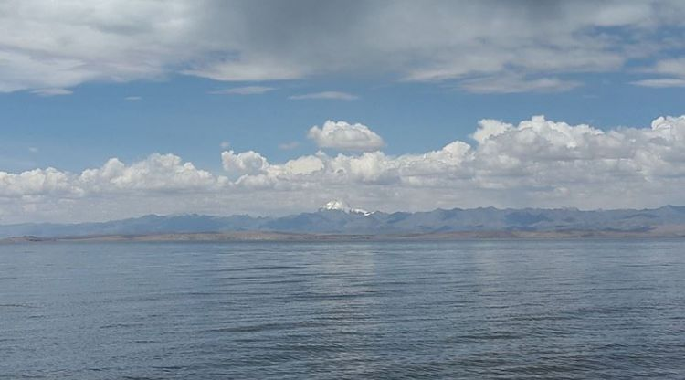 Mount Kailash (Mt. Tise) Mansarovar Trek
