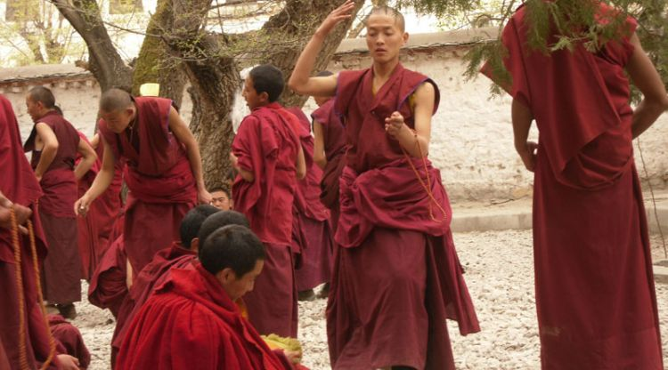 7 Night/ 8 Days Tibet Tour