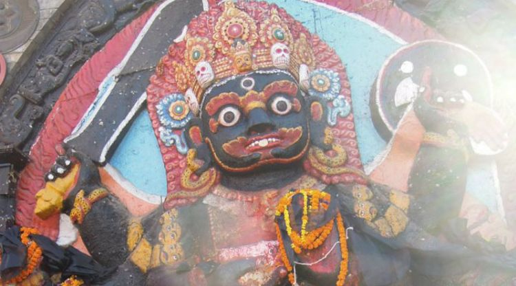Hindu culture tour in Nepal