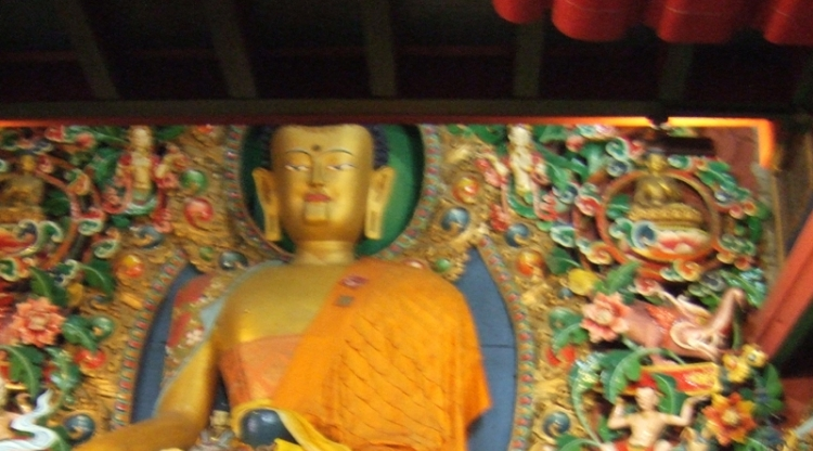 Buddha birthday, Buddha Jayanti in Nepal