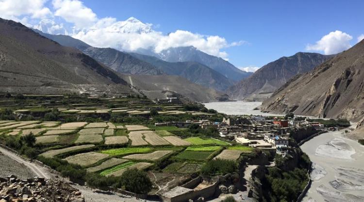 Nepal world's top destination, no. 1 destination
