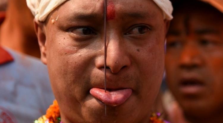 Nepali New Year, Nepal New Year