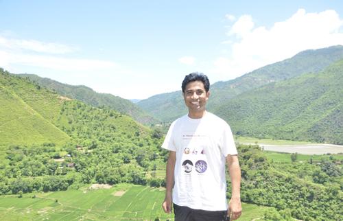 Krishna Man Shrestha