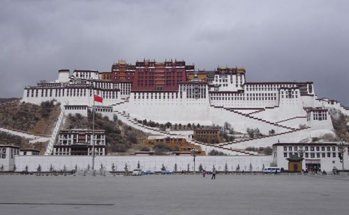 7 Night/ 8 Days Tibet Tour