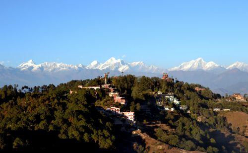 Chisapani- Nagarkot- Dhulikhel Trekking
