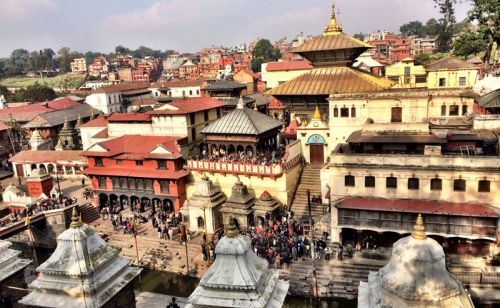 Cultural tour in Kathmandu