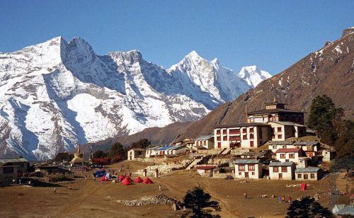 Everest Cultural Trekking