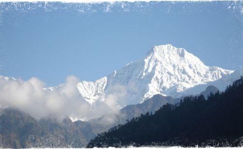 Ganesh Himal Short Trekking (Tented)