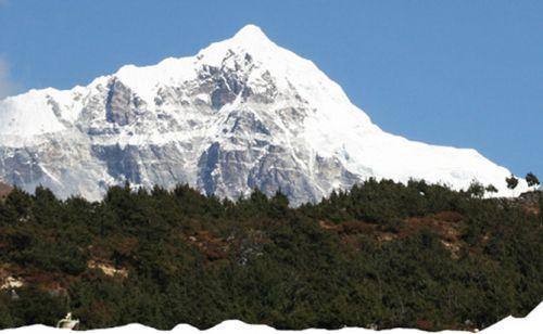 Jiri- Everest Base Camp Trekking
