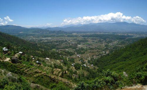 Shivapuri Trekking (tented)