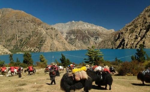 Upper Dolpa Trekking
