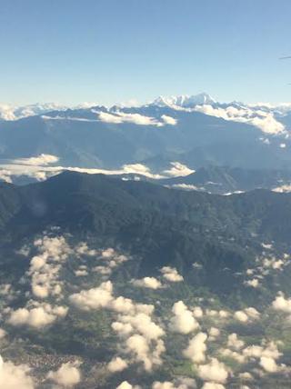 """Fantastic Nepal"""