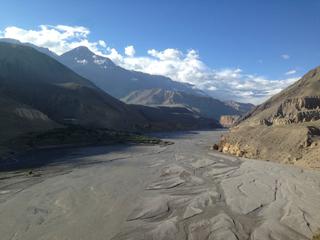 """""""Annapurna Range Trek"""""""