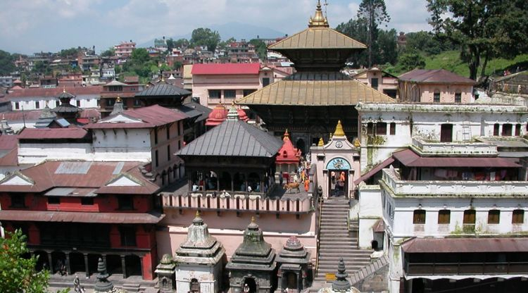 Hindu culture tour in Nepal