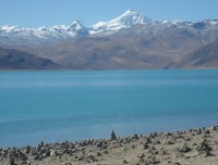 Tibet Tour and Trek