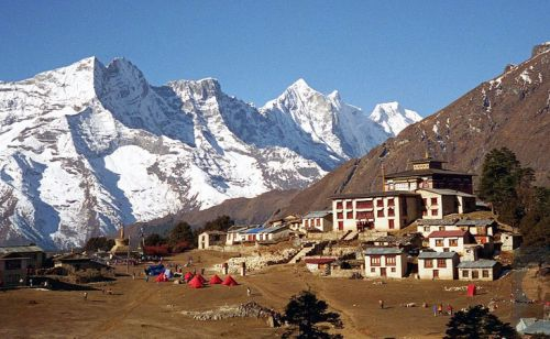 Everest Cultural Trekking