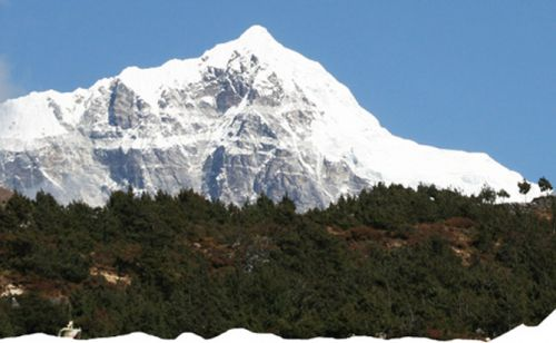Jiri- Everest Base Camp Trekking