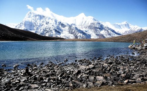 Khayer Barah lake Trek (Kopra Ridge Trek)